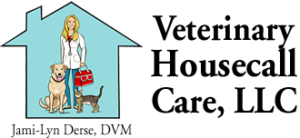 Dr. Jami-Lyn Derse decided to open a housecall practice after hearing many clients over the years ask me if she could come to their home to treat their pet. http://veterinaryhousecallcare.com/