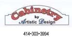 Thank you to super Sadie Supporter, Cabinetry by Artistic Design, for creating access solutions for easier mobility for Sadie! http://www.cabinetrybyartisticdesign.com/