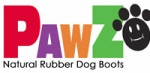 Another one of Sadie's wonderful supporters is Pawz Dog Boots, LLC. The boots protect Sadie's feet from ice, hot pavement, salt, fire ants, and post surgical infection and are re-useable, disposable and waterproof. http://www.pawzdogboots.com/.