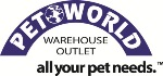 A locally-owned and operated full line pet store that has been in operation for over 30 years, Pet World offers so much to local pet owners and police department K9 officers. www.petworldstore.net.
