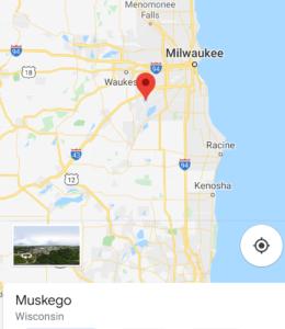 MapMuskego